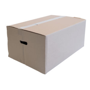 Record File Box