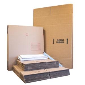 1-2 Bedroom House Kit